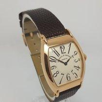Vacheron Constantin 1912 Historiques 18K Rose Gold Watch