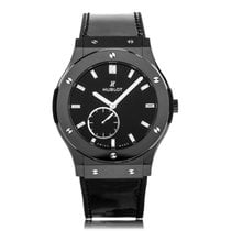 Hublot Classic Fusion Classico · Ultra Thin 45mm 515.CS.1270.VR