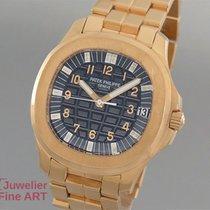 Patek Philippe Aquanaut Ref.5065/1J-001-Automatik-18K/750 Gold...