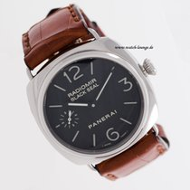 Panerai Radiomir Black Seal PAM 183 top condition box papers
