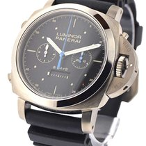 Panerai PAM00427 PAM 427 - Luminor 1950 Rattrapante 8 Days in...