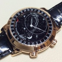 百達翡麗 (Patek Philippe) 6102R Celestial Rose Gold Mens Watch [NEW]