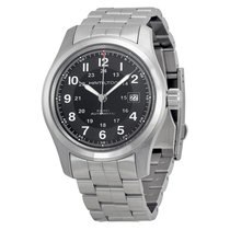 Hamilton Men'sH70515137Khaki Field Watch