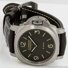 Panerai Luminor 44 Base 8 Days : PAM 562