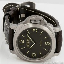 파네라이 (Panerai) - Luminor 44 Base 8 Days : PAM 562
