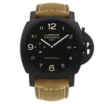 Panerai Luminor 1950 3 Days GMT Automatic Ceramica 44 mm