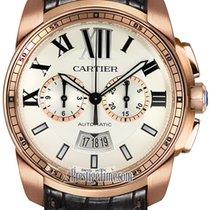 Cartier Calibre de Cartier Chronograph W7100044