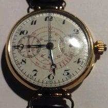 """제니트 (Zenith) Vintage """"Originale anni 20"""" - Cronometro"""