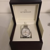 Eterna Soleure Moonphase Chronograph 8340.41.18.1225