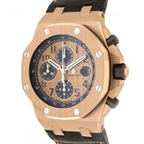 Audemars Piguet Offshore 26470or.oo.a002cr.01 Red Gold,...