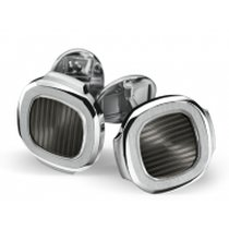 Πατέκ Φιλίπ (Patek Philippe) Nautilus Cufflinks White Gold