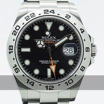 롤렉스 (Rolex) Explorer II
