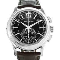 Patek Philippe Watch Complications 5905P-010