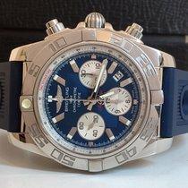 Breitling Chronomat B01 44mm Com Garantia Até 2021 Impecavel
