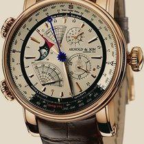 Arnold & Son Instrument Collection Grand Complications...