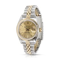 Rolex Datejust 69173 Ladies Watch in 18K Yellow Gold &...