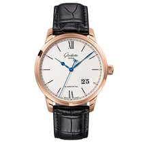 Glashütte Original Men's 1-36-03-02-05-30 Senator Excellen...