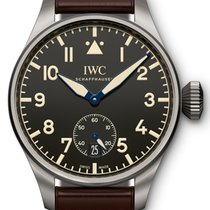 IWC Big Pilots Heritage 48 Limited Edition Automatic IW510301