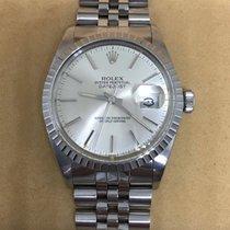 Rolex Datejust Jubilee 16030  Silver Dial