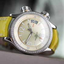 Jaeger-LeCoultre Ladies' Master Compressor Diamonds