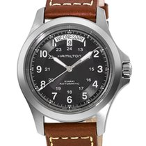 Hamilton Khaki Field Men's Watch H64455533