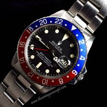勞力士 (Rolex) 1675 GMT Master