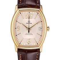 Omega De Ville Prestige Automatic Chronometer