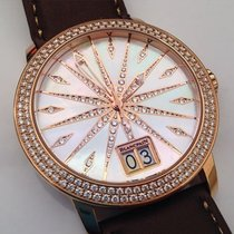 Blancpain WOMEN GRANDE DATE WITH DIAMONDS 2850375452B
