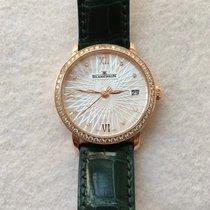 Blancpain Villeret 6604-2944-55A Rose gold