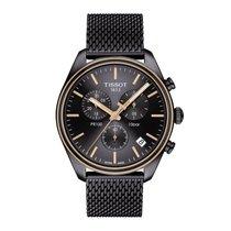 Tissot Men's T101.417.23.061.00 PR 100 Chronograph