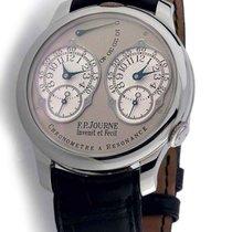 F.P.Journe Chronomètre Resonance Platinum Watch