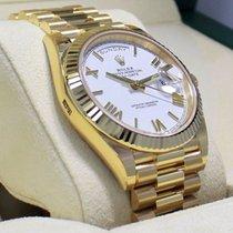 Ρολεξ (Rolex) President Day-date 40mm 228238 18k Yellow Gold...