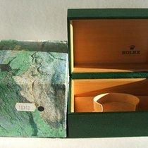 Rolex Scatola / box per Gmt-Master 16713 occhio di tigre