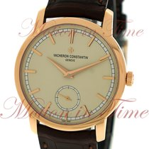 Vacheron Constantin Patrimony Traditionnelle Manual Wind 38mm,...