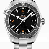 Omega PLANET OCEAN 600 M OMEGA CO-AXIAL 45,5 MM  23230462101003