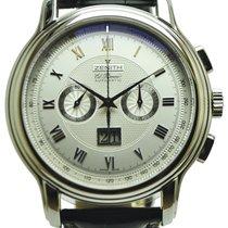 Zenith El Primero Chronograph XXT Grande Fecha