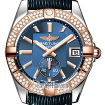 Breitling Galactic 36 Automatic c3733053/c831-3lts