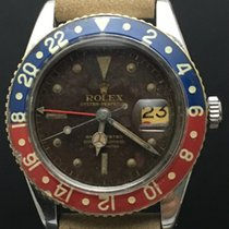 Ρολεξ (Rolex) GMT Master 6542 Brown Dial