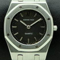 Audemars Piguet Royal Oak Lady Stainless Steel, ref.6008ST