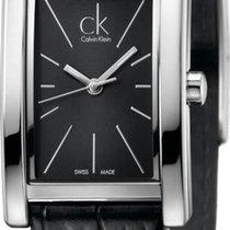 ck Calvin Klein Refine K4P231C1 Damenarmbanduhr Klassisch...