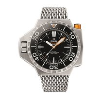 Omega Seamaster Ploprof 1200m Co-axial Master - 227.90.55.21.0...