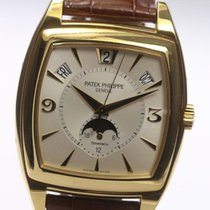 Patek Philippe Gondolo Calendario 5135J-001 Tiffany Special...
