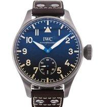 IWC Big Pilot Heritage 48 L.E.