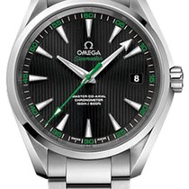 Omega Seamaster Aqua Terra 150m Co- Axial Golf Edition