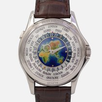 Patek Philippe Complications World Time 5131G