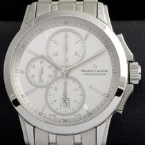 モーリス・ラクロア (Maurice Lacroix) - Chronograph - Men's watch