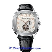Audemars Piguet Tradition Minute Repeater Tourbillon Chronogra...