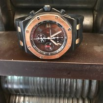 Audemars Piguet Royal Oak Offshore Chronograph Custom Made