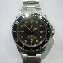 Rolex Sea-Dweller 1665 Great White Deep Sea Divers