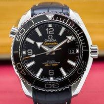 Omega 215.33.40.20.01.001 Seamaster Planet Ocean Co-Axial...